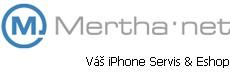 iPhone eShop Mertha.net | Příslušenství pro Váš iPhone a iPad